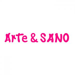 Logo Arte & Sano