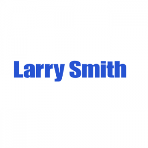 Logo Larry Smith