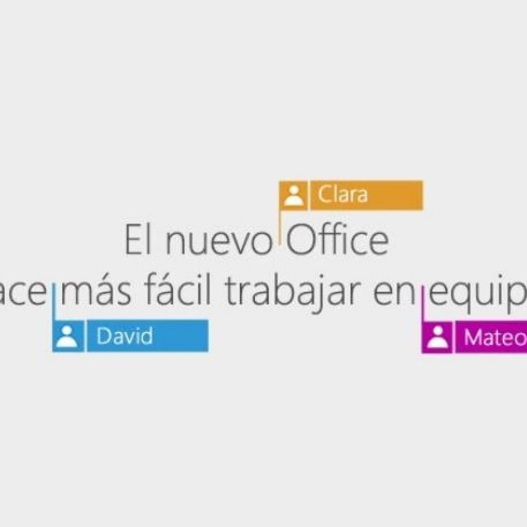 Ventajas Office 365
