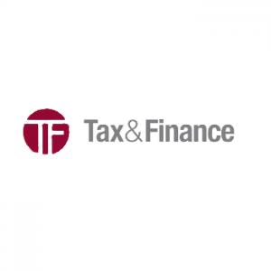 Logo Tax&Finance