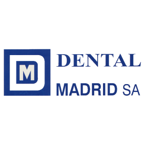 Logo dental Madrid SA