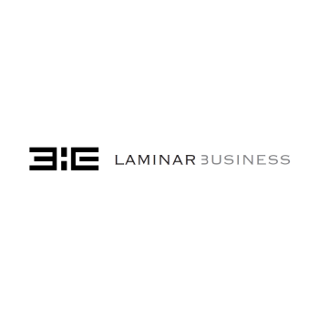 Logo Laminar Business
