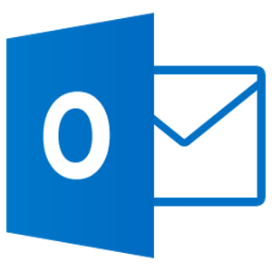 imagen icono Outlook office 365