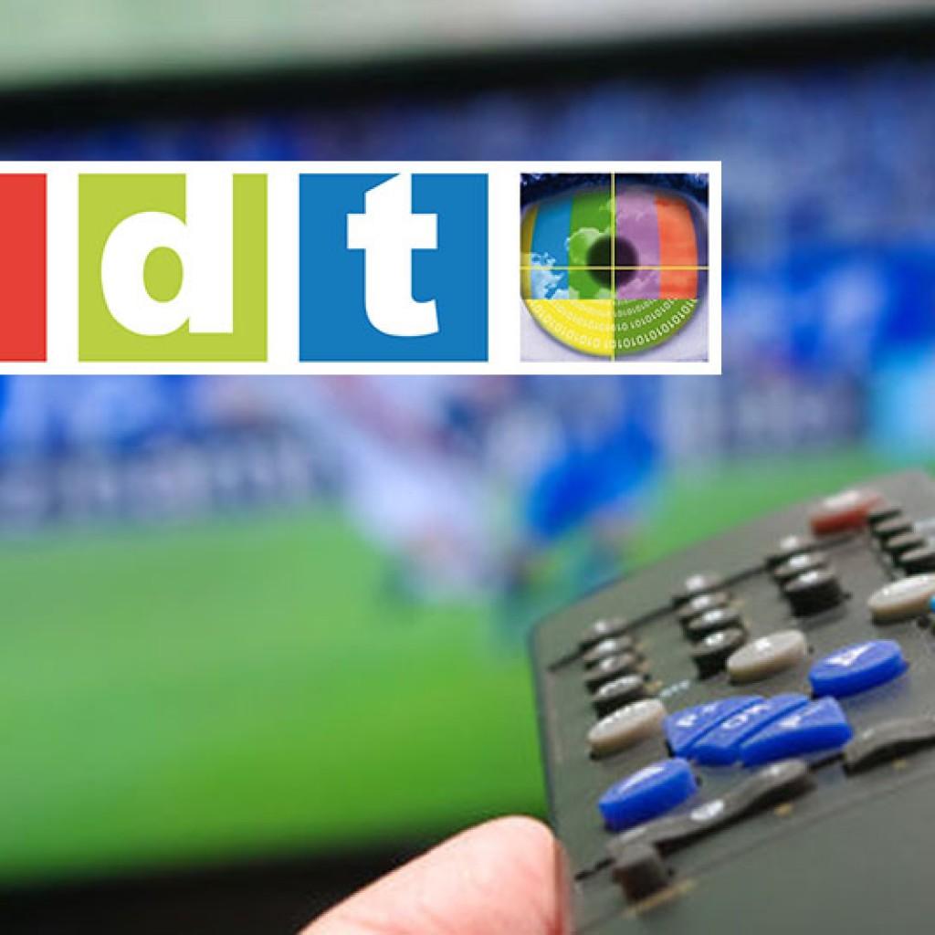 mando television digital terrestre