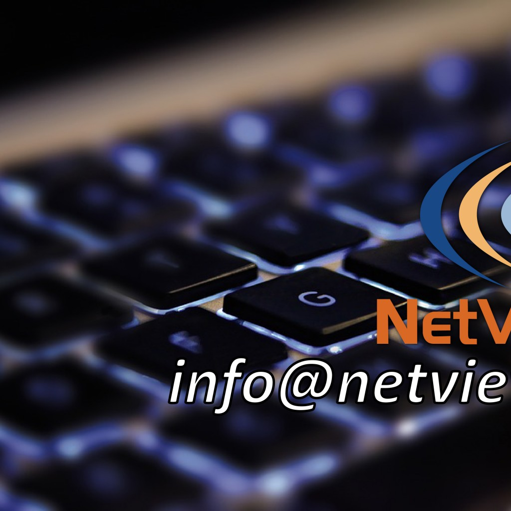 soporte netview info@netview.es