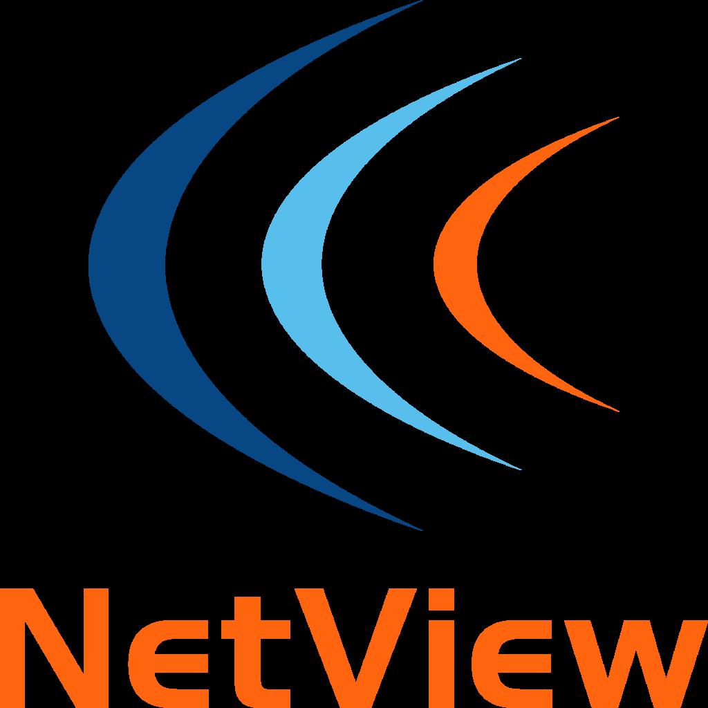 Logo NetView