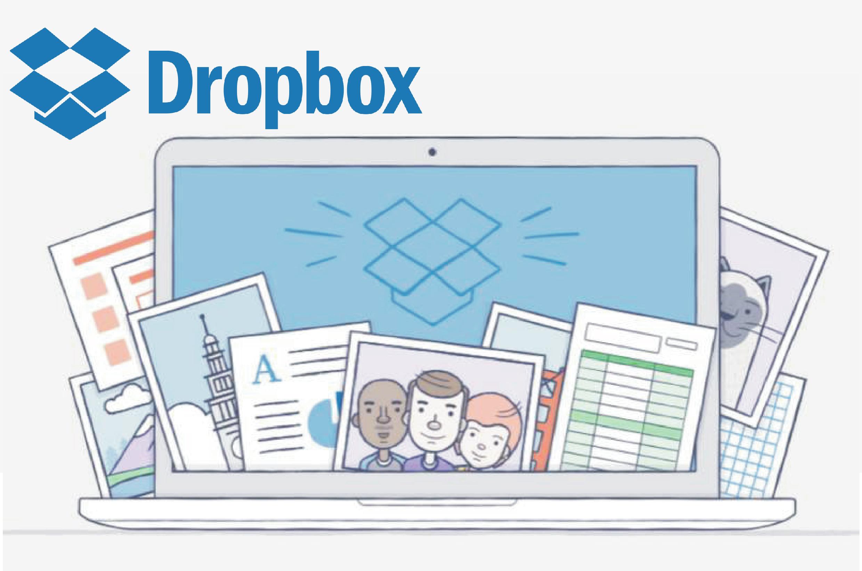 Imagen dropbox