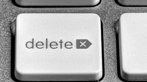 boton delete