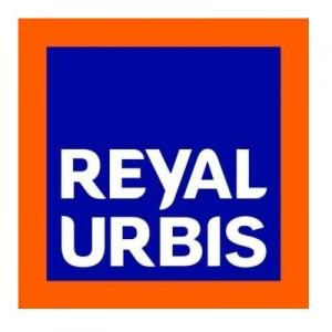 Logo Reyal Urbis