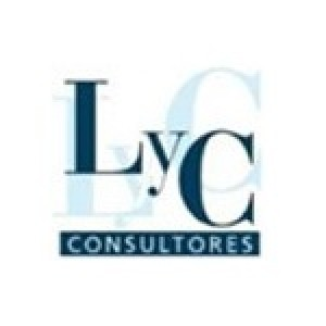 Logo LyC Consultores