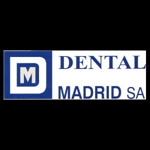 Logo dental Madrid SA