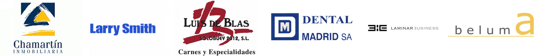 logos clientes netview