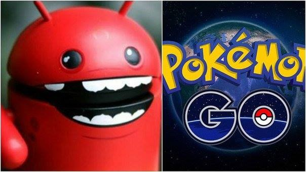 Noticia NetView Virus en guías Pokemon Go y FIFA 2